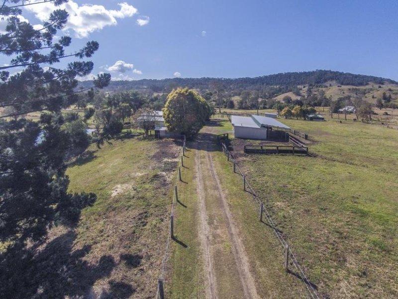 1037 Jiggi Road, Jiggi, NSW 2480