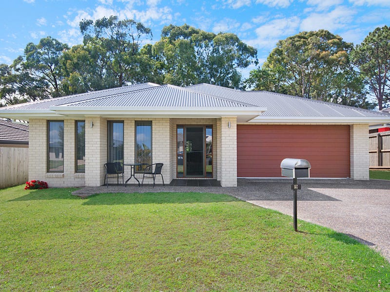 9 Woodbury Place, Wollongbar, NSW 2477