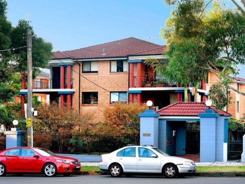102/55 Cowper Street, Randwick, NSW 2031