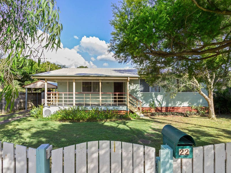 22 Mornington Crescent, One Mile, Qld 4305