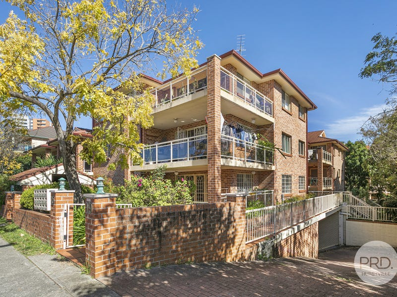 8/15 Wright Street, Hurstville, NSW 2220