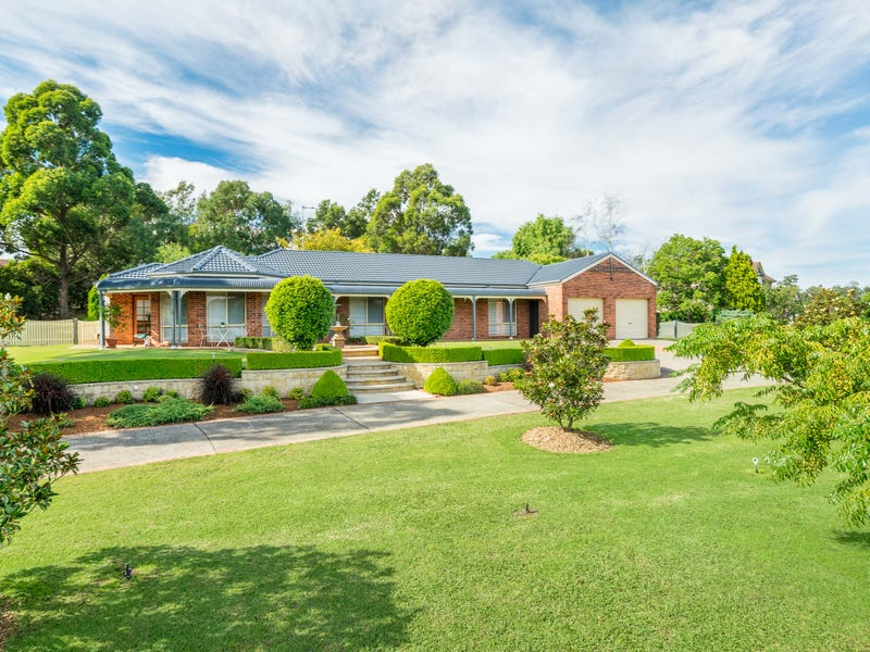 22 Sickles Drive, Grasmere, NSW 2570