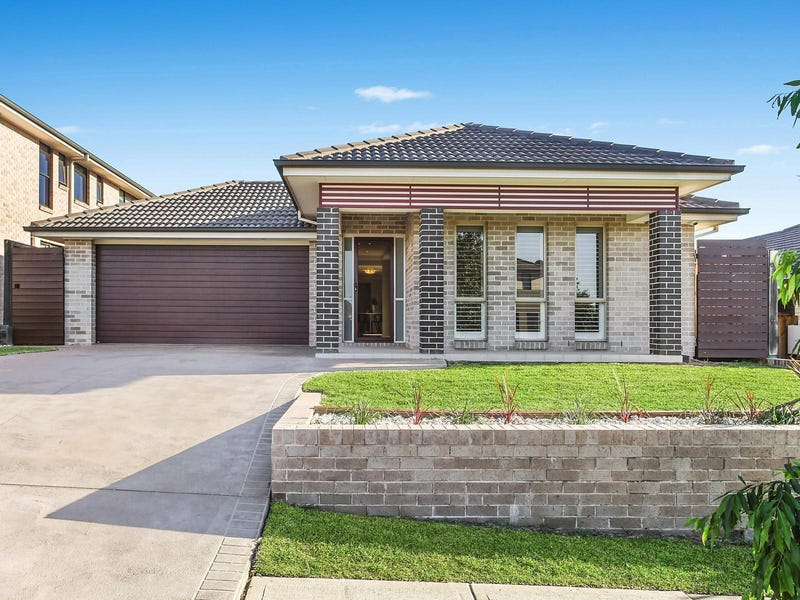 48 Burnside Street, Kellyville Ridge, NSW 2155