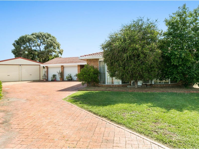 10 Broome Place, Bligh Park, NSW 2756