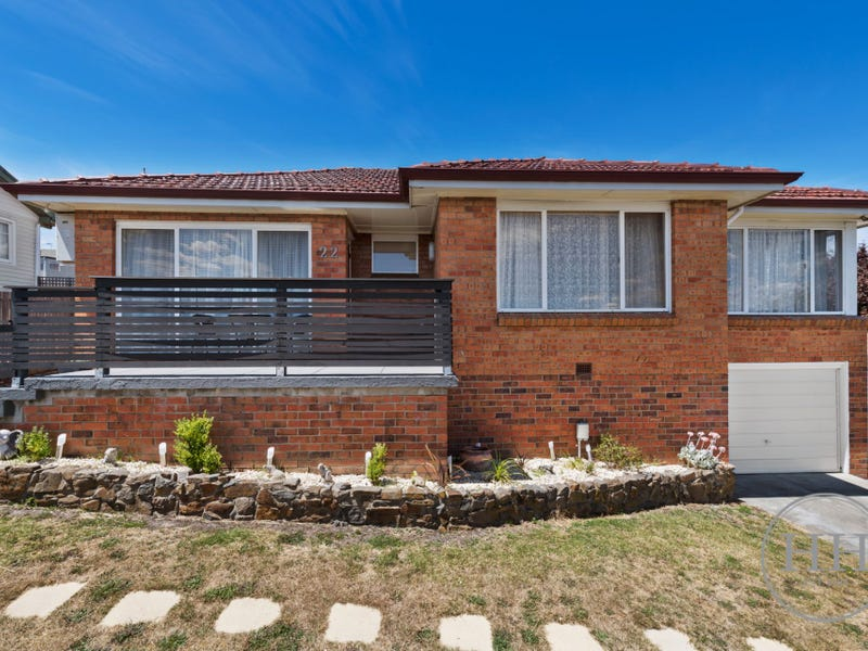 22 Woolven Street, Youngtown, Tas 7249