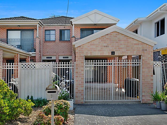 3 Aubrey Street *, Ingleburn, NSW 2565