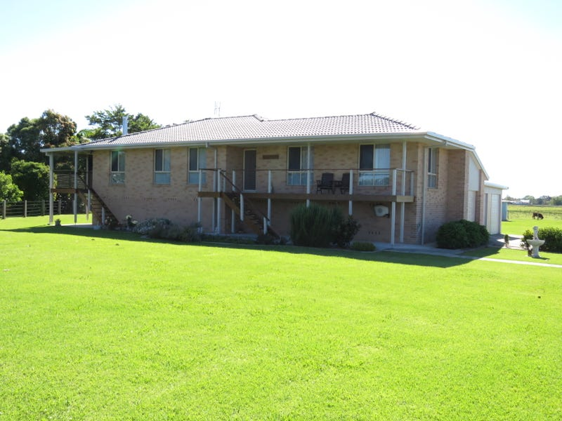 7 Kinchela Creek Right Bank Rd, Kinchela, NSW 2440