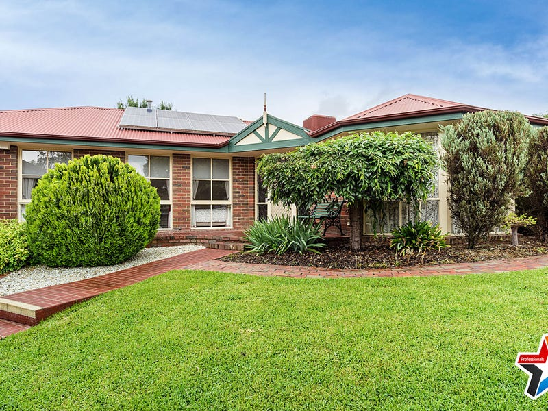 107 Lakeview Drive, Lilydale, Vic 3140