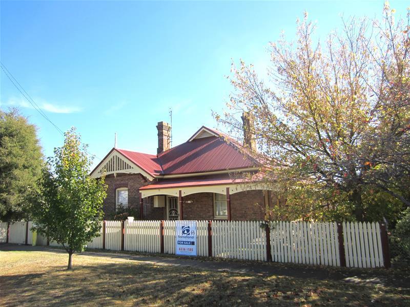 75 Oberon Street, Oberon, NSW 2787