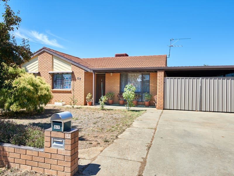 57 Eldershaw Drive, Forest Hill