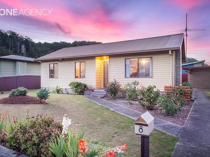 8 Overall Street, Sulphur Creek, Tas 7316