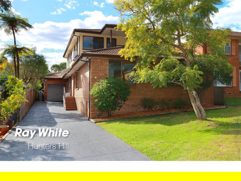 18 Yethonga Avenue, Lane Cove West, NSW 2066
