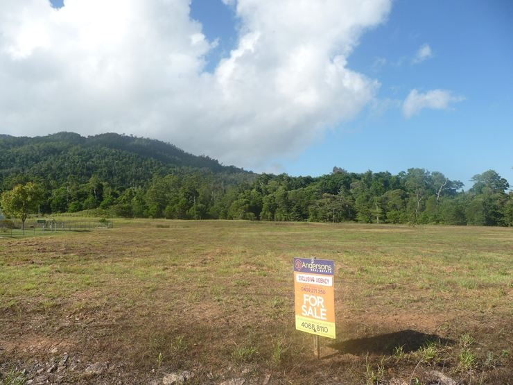 Lot 44 Mitchell Crescent, Merryburn, Qld 4854