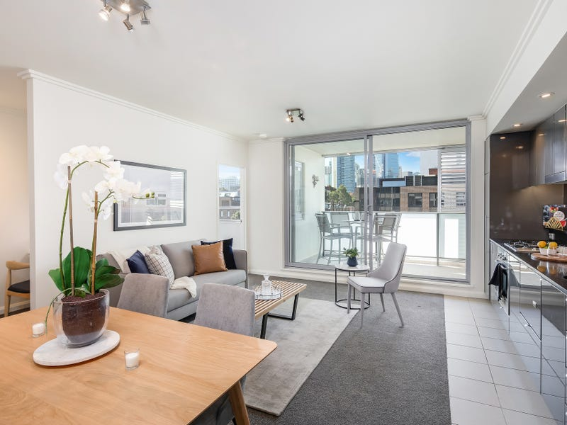 415/16-20 Smail Street, Ultimo, NSW 2007
