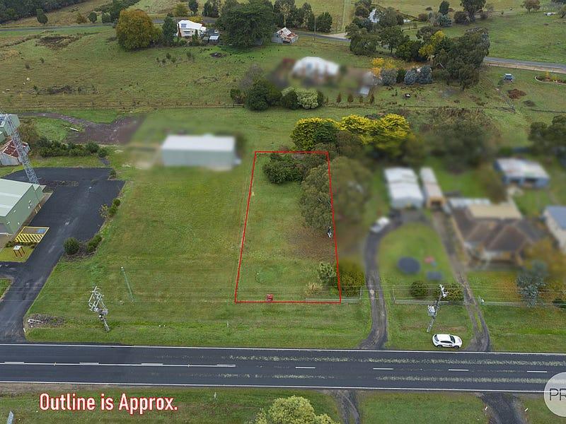 Lot 3, 3063 Glenelg Highway, Linton, Vic 3360