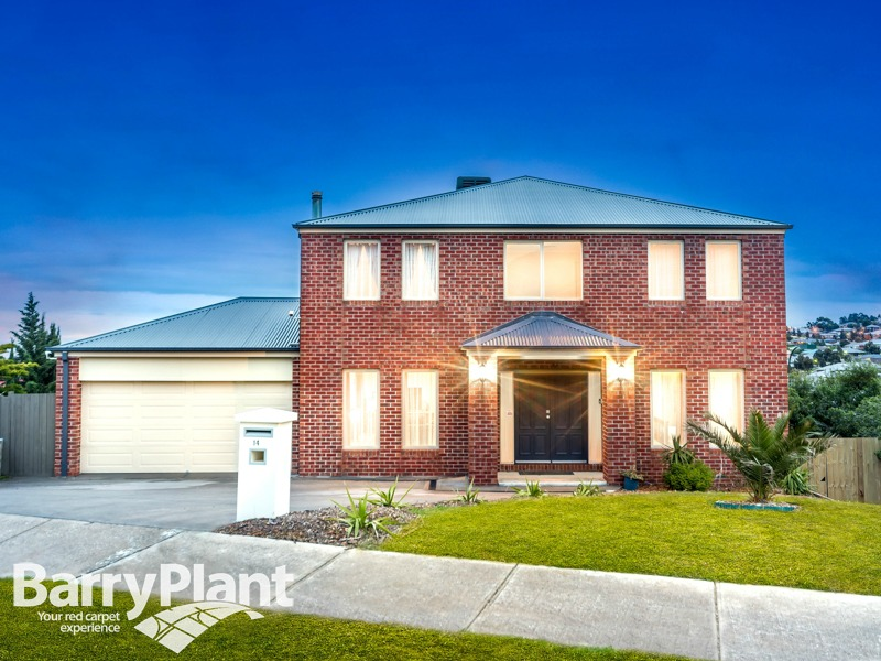 14 James Close, Sunbury, Vic 3429