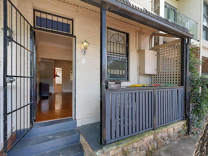 4 St John Street, Lewisham, NSW 2049