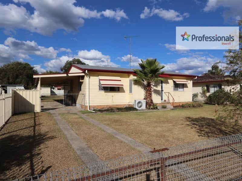 24 Marsh Street, Gilgai, NSW 2360