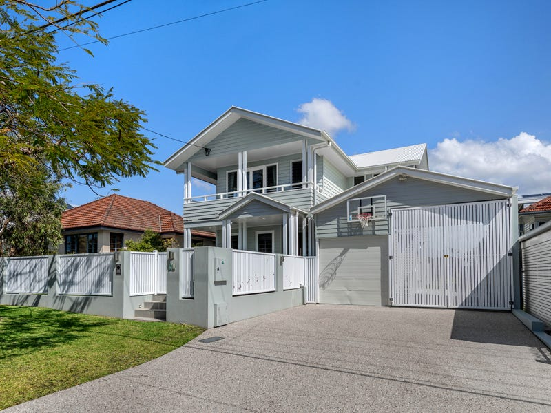 30 Power Street, Wavell Heights, Qld 4012