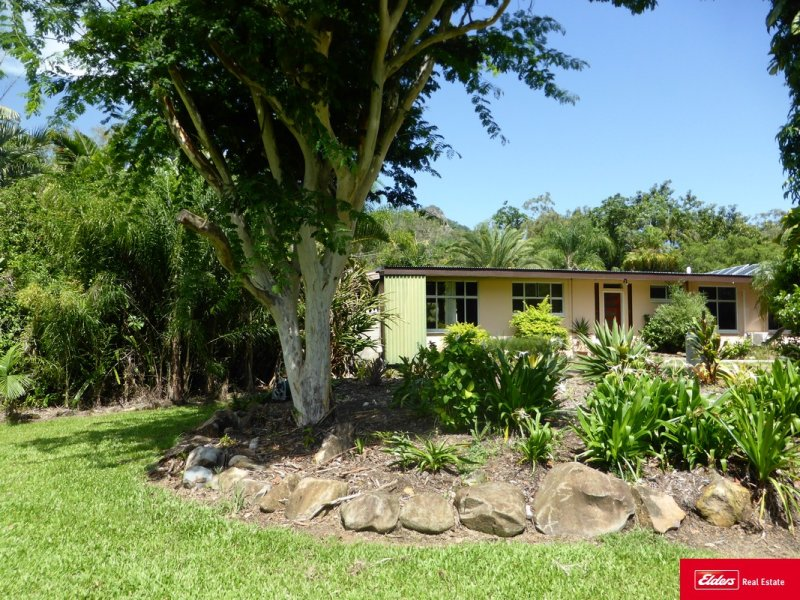 36 Yakapari-Seaforth Road, The Leap, Qld 4740