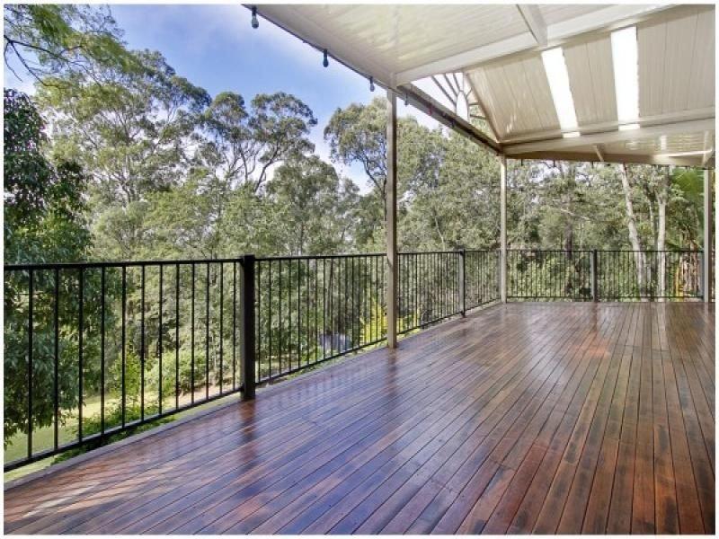 91 Serpentine Lane, Bowen Mountain, NSW 2753