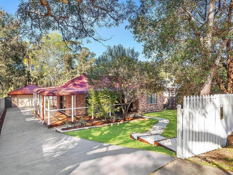219 The Round Drive, Avoca Beach, NSW 2251