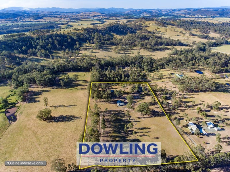 270 Wallarobba Road, Brookfield, NSW 2420