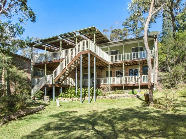 67 St Georges Crescent, Faulconbridge, NSW 2776
