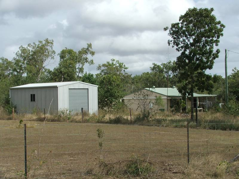 Lot 4 Meatworks Road, St Lawrence, Qld 4707