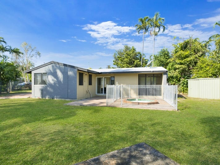 7 Colster Crescent, Wagaman, NT 0810