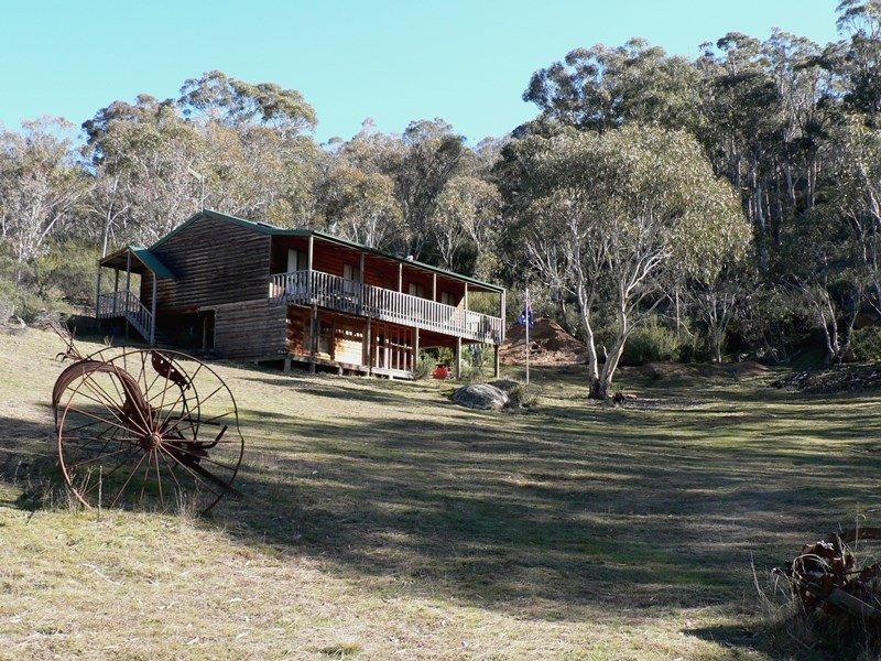 103 Bobeyan Road, Shannons Flat, NSW 2630