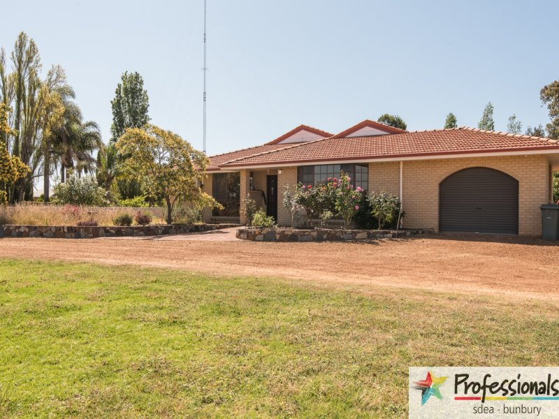 38 Lillydale Road, North Boyanup, WA 6237
