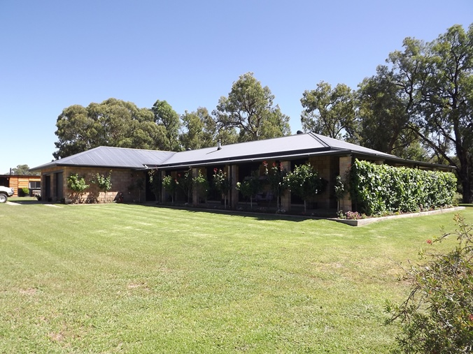 Lot 22 River Road, Coonabarabran, NSW 2357