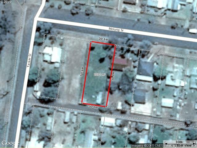 100 Molong Street, Condobolin, NSW 2877