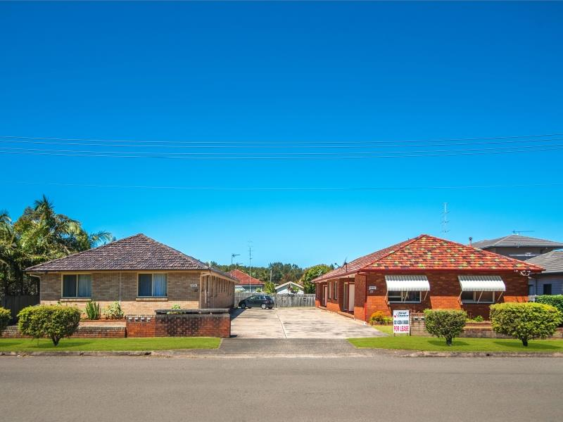 35 & 37 Carroll Road, East Corrimal, NSW 2518