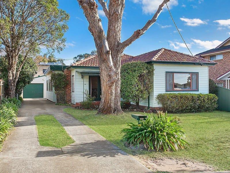68 Anzac Avenue, Engadine, NSW 2233