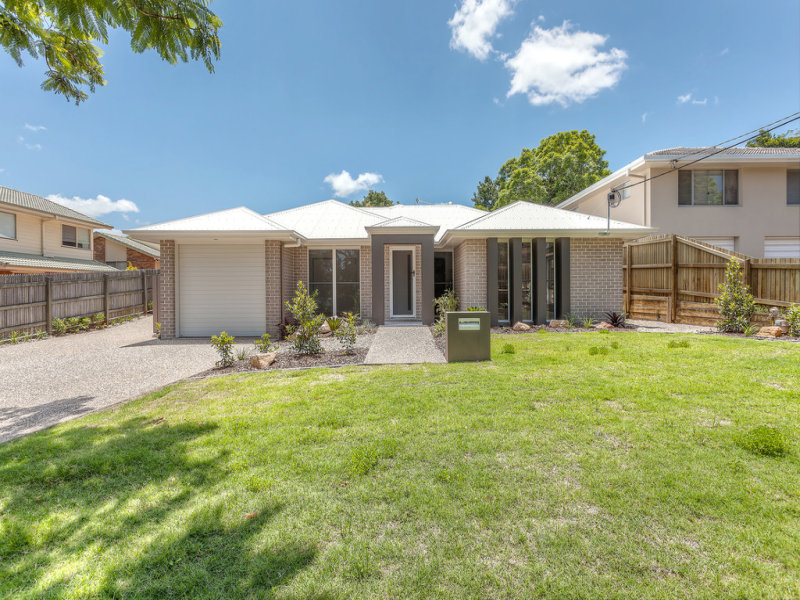 1/17 Sidney Street, North Toowoomba, Qld 4350