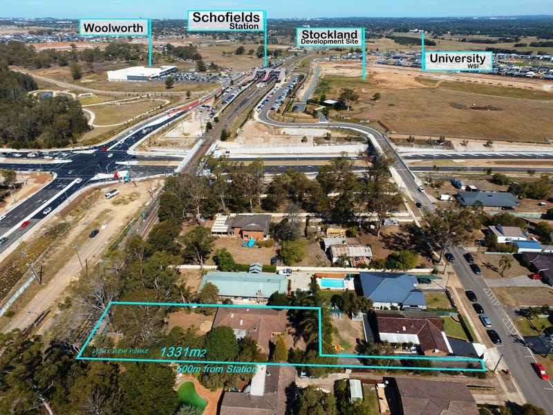 147a Bridge Street, Schofields, NSW 2762