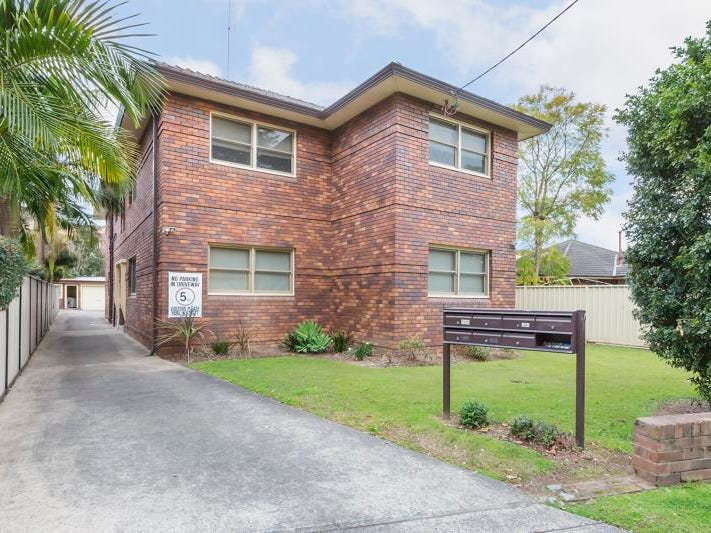 3/6 De Vilnits Parade, Penrith, NSW 2750