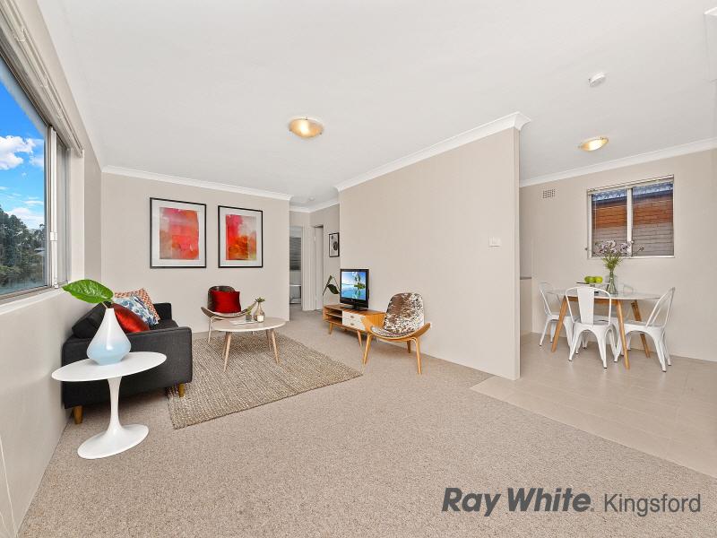 4/20 Blenheim Street, Randwick, NSW 2031