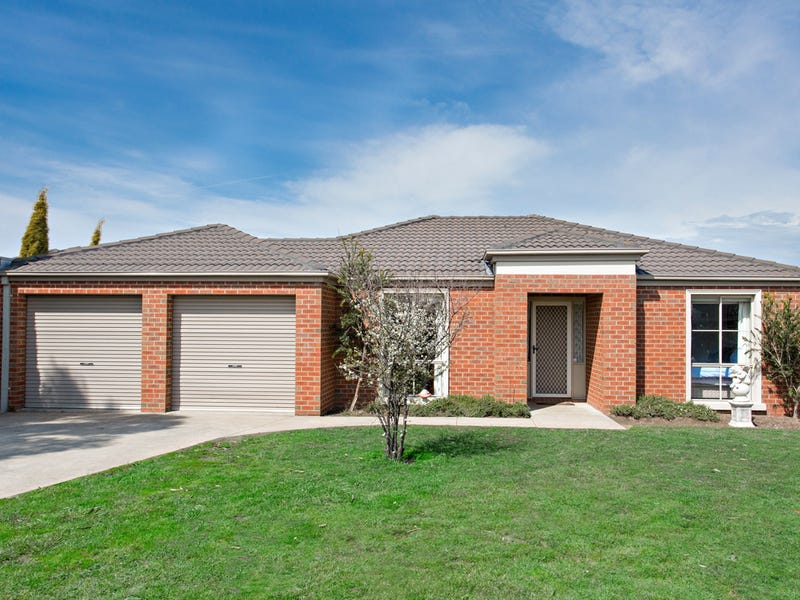 6 Chapel Cross Court, Delacombe, Vic 3356