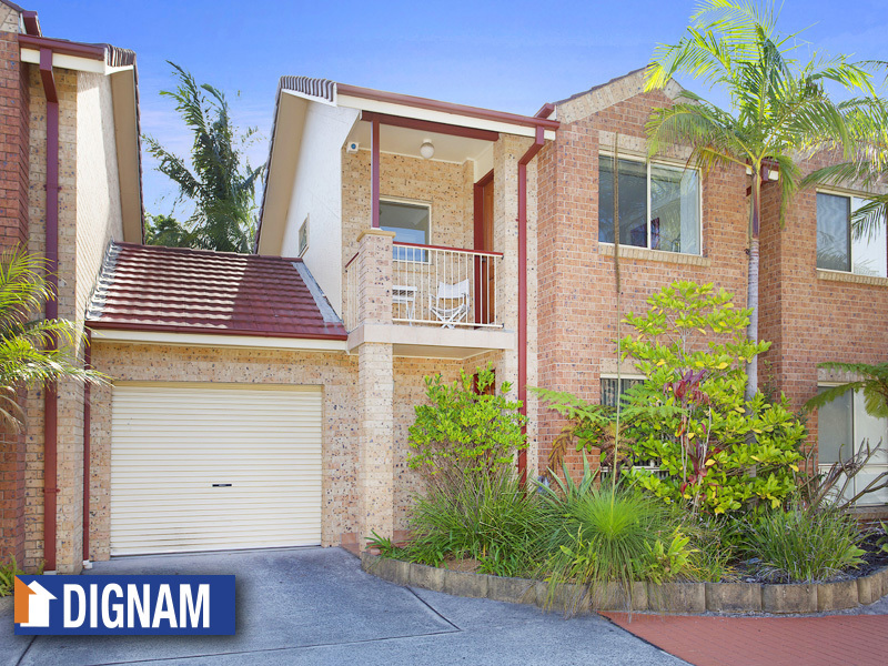 3/39 Collaery Road, Russell Vale, NSW 2517