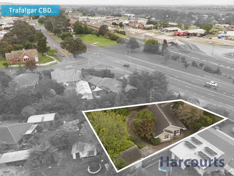 121 Princes Highway, Trafalgar, Vic 3824