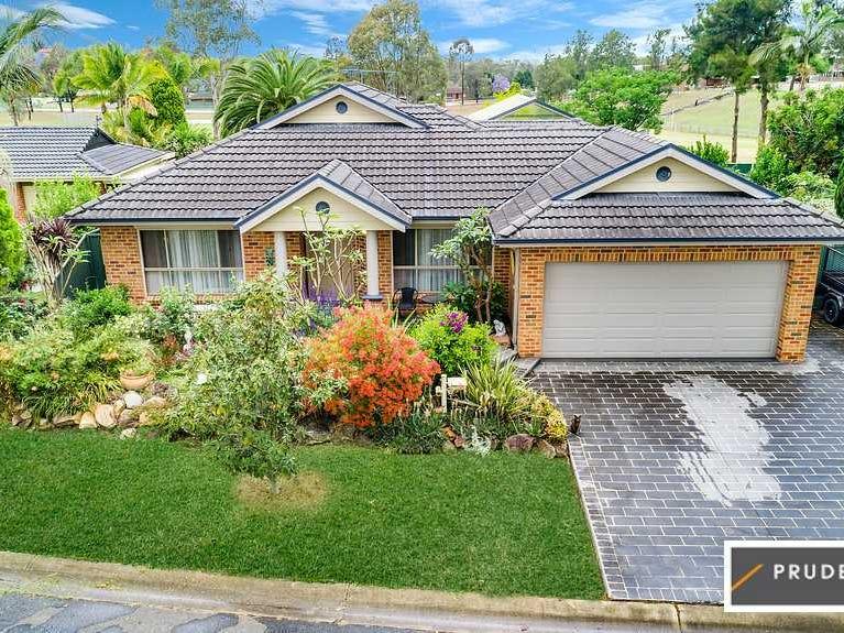 7 Harcourt Place, Eagle Vale, NSW 2558