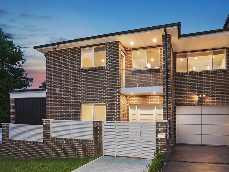 16 Boyce Street, Ryde, NSW 2112