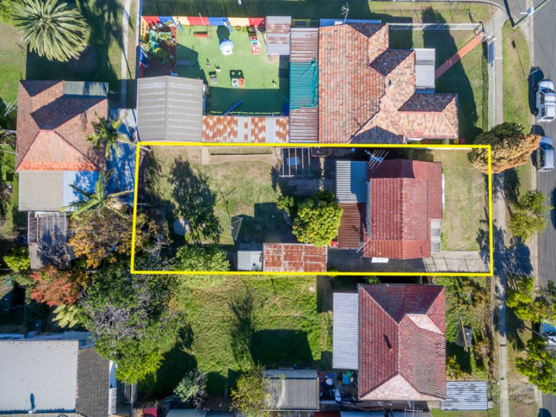 3 Williamson Avenue, Seven Hills, NSW 2147