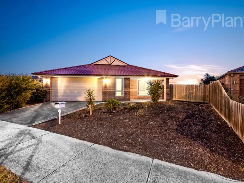 13 Webster Way, Pakenham, Vic 3810