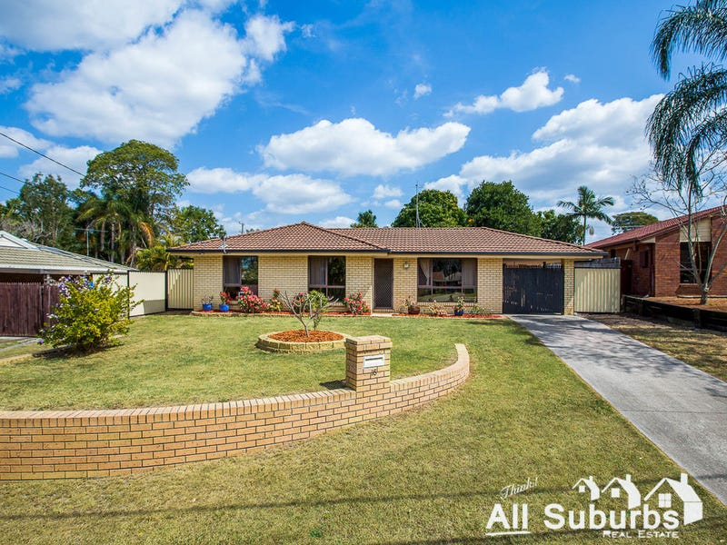 16 Timperley Court, Marsden, Qld 4132