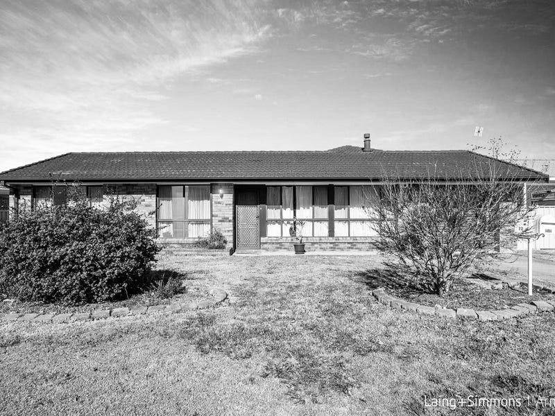 12 Centennial Close, Armidale, NSW 2350