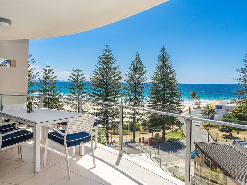 703/192 Marine Parade, Rainbow Bay, Qld 4225